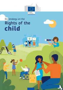 EU Strategy on the rights of the child, Strategy on the rights of the child